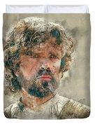 Tyrion Lannister, Game Of Thrones Duvet Cover