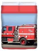 Ultimate Surf Vehicle Duvet Cover