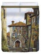 Umbria Duvet Cover