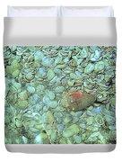Under The Sea Duvet Cover