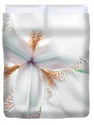 Unearthly Duvet Cover