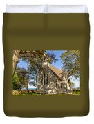 Union Chapel Duvet Cover