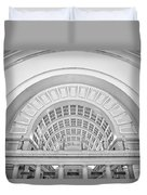 Union Station Washington Dc Duvet Cover