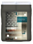United States Duvet Cover