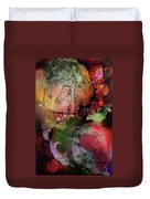 Universal Alignment Duvet Cover