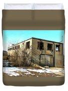 Unloved 1 Duvet Cover
