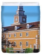 Unt Patio Duvet Cover