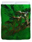 Untitled 01-15-10 Duvet Cover