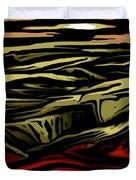 Untitled 02-06-10-b Duvet Cover