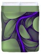 Untitled 02-26-10 Duvet Cover