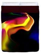 Untitled 11-28-09 Duvet Cover