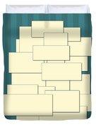 Untitled - 4 Duvet Cover