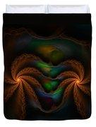 Untitled 5-3-10 Duvet Cover