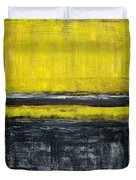Untitled No. 11 Duvet Cover