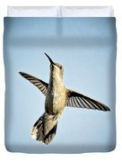 Up And Away Duvet Cover