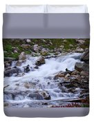 Upper French Creek 2 Duvet Cover