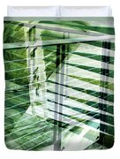 Urban Abstract 250  Duvet Cover