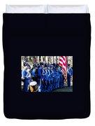 U.s. Army 1845 Duvet Cover