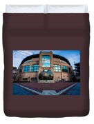 Us Cellular Field Duvet Cover