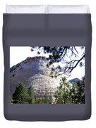 Utah 11 Duvet Cover