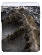 Utah Moonscape Duvet Cover