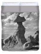 Utah Outback 28 Duvet Cover
