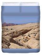 Utah Serenity 2 Duvet Cover