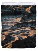Utah Vista Duvet Cover