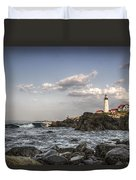 Vacation Land Duvet Cover