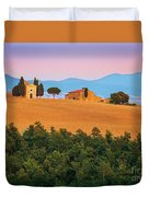 Val D'orcia Serenity Duvet Cover