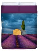 Valensole Shed Duvet Cover