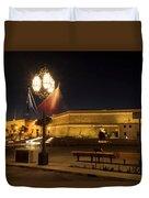 Valletta Light Duvet Cover
