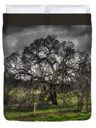 Valley Oak Duvet Cover