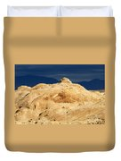 Valley Of Fire Nevada A Place For Discovery Duvet Cover