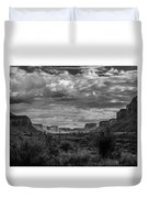 Valley Duvet Cover
