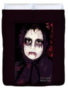 Vampire II Duvet Cover
