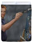Van Gogh 2018 Duvet Cover