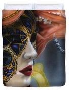 Vanity Duvet Cover