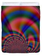 Variegation Duvet Cover