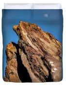 Vasquez Rocks Duvet Cover