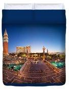 Vegas #1 Duvet Cover