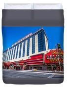 Vegas #5 Duvet Cover