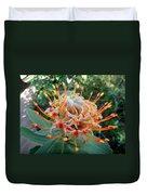 Veldfire Protea Duvet Cover