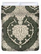 Velvet Hangings, 16th Century Duvet Cover