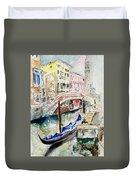 Venice-7-15 Duvet Cover