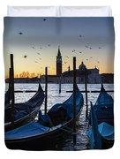 Venice Duvet Cover