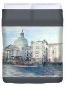 Venice Grand Canal Watercolour  Duvet Cover