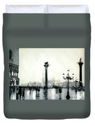 Venice October Duvet Cover