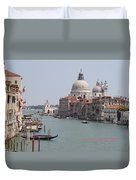 Venice The Beaufiful Duvet Cover