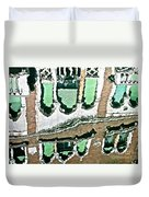 Venice Upside Down 2 Duvet Cover